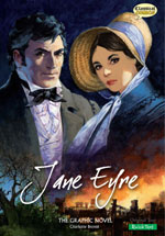 CLASSICAL COMICS ORIGINAL: JANE EYRE