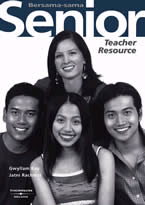 BERSAMA-SAMA SENIOR TEACHER RESOURCE BOOK