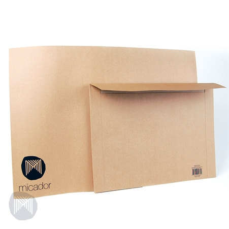 A2 ART ENVELOPE KRAFT PAPER 225GSM