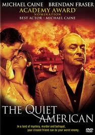 THE QUIET AMERICAN DVD (CURRENTLY UNAVAILABLE)