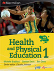 HEALTH & PHYSICAL EDUCATION BOOK 1