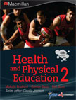 HEALTH & PHYSICAL EDUCATION BOOK 2