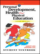PERSONAL DEVELOPMENT, HEALTH & PHYSICAL EDUCATION BOOK 1