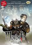 CLASSICAL COMICS TEACHER RESOURCE: MACBETH