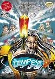 CLASSICAL COMICS TEACHER RESOURCE: THE TEMPEST
