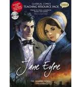 CLASSICAL COMICS TEACHER RESOURCE: JANE EYRE