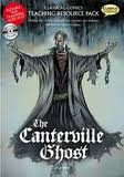 CLASSICAL COMICS TEACHER RESOURCE: THE CANTERVILLE GHOST