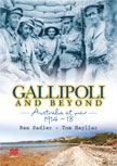 assess the impact of the gallipoli World war 1: the cost of war updated on december 30, 2016 james paterson more contact author  the impact of.