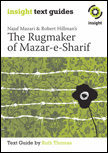 essay on the rugmaker of mazar e sharif The rugmaker of mazar-e-sharif by najaf mazari, 9780980757057, available at book depository with free delivery worldwide.