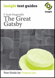 INSIGHT TEXT GUIDE: GREAT GATSBY