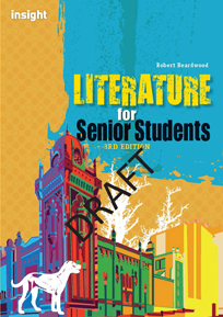 INSIGHT LITERATURE FOR SENIOR STUDENTS
