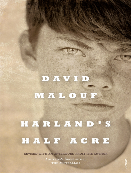 Buy Book - HARLAND'S HALF ACRE | Lilydale Books