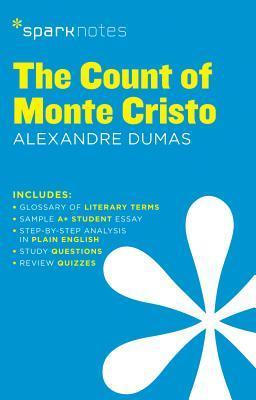 Count of monte cristo essay