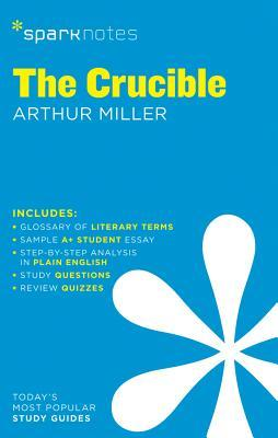 the crucible notes This revision bite looks at plot, characters and themes in arthur miller's the crucible.
