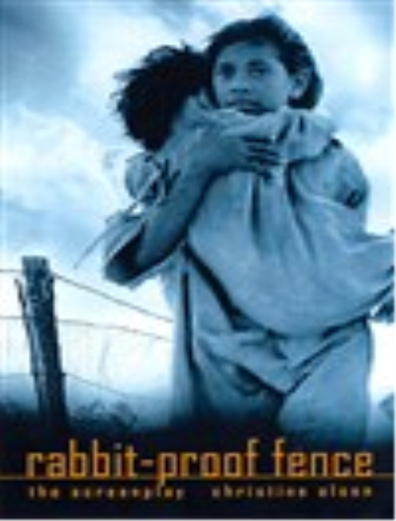 """the rabbit proof fence essay Rabbit-proof fence: shades of difference racism is defined as, """"the belief that all members of each race possess characteristics or abilities specific to that race, especially so as to distinguish it as inferior or superior to another race or races"""" (merriam-webster)."""