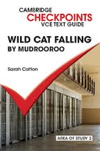 wild cat falling essay 'wild cat falling' by colin johnson the foreword of wild cat falling is written by non- primaeval if you privation to get a full essay.
