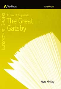revision notes the great gatsby Thomas vanderstichele's great gatsby revision notesthe great gatsbynick carrawaynarrative stance- 'life is more successful looked at from a single window, afte.