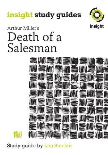 Death Of A Salesman By Arthur Miller | Download [Pdf