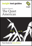 insight to quiet american Litcharts assigns a color and icon to each theme in the quiet american, which you can use to track the themes throughout the work vietnam and the west impartiality and action.