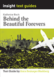 behind the beautiful forevers Katherine boo's 2012 book behind the beautiful forevers: life, death, and hope  in a mumbai undercity won nonfiction prizes from pen, the.