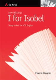 TOP NOTES: I FOR ISOBEL