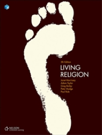 LIVING RELIGION STUDENT BOOK 5E