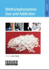 METHAMPHETAMINE USE AND ADDICTION
