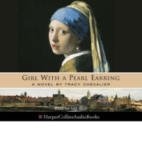 GIRL WITH THE PEARL EARRING AUDIO CDS