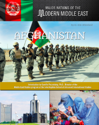 AFGHANISTAN: MAJOR NATIONS OF THE MODERN MIDDLE EAST