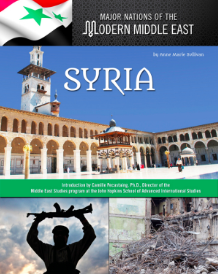SYRIA: MAJOR NATIONS OF THE MODERN MIDDLE EAST
