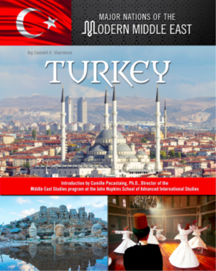 TURKEY: MAJOR NATIONS OF THE MODERN MIDDLE EAST