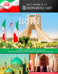 IRAN: MAJOR NATIONS OF THE MODERN MIDDLE EAST