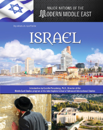 ISRAEL: MAJOR NATIONS OF THE MODERN MIDDLE EAST