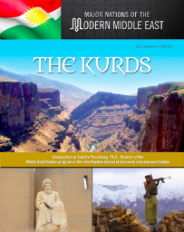 THE KURDS: MAJOR NATIONS OF THE MODERN MIDDLE EAST