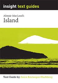 INSIGHT TEXT GUIDE: ISLAND