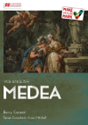 MAKE YOUR MARK: MEDEA