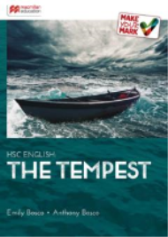 MAKE YOUR MARK: THE TEMPEST