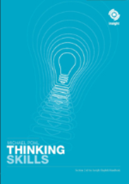 INSIGHT: THINKING SKILLS + EBOOK BUNDLE