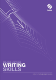 INSIGHT: WRITING SKILLS + EBOOK BUNDLE