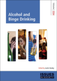 ALCOHOL AND BINGE DRINKING