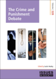 THE CRIME AND PUNISHMENT DEBATE