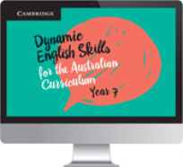 DYNAMIC ENGLISH SKILLS FOR THE AUSTRALIAN CURRICULUM YEAR 7 EBOOK