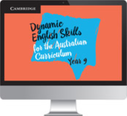 DYNAMIC ENGLISH SKILLS FOR THE AUSTRALIAN CURRICULUM YEAR 9 EBOOK