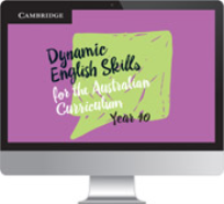 DYNAMIC ENGLISH SKILLS FOR THE AUSTRALIAN CURRICULUM YEAR 10 EBOOK
