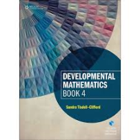 DEVELOPMENTAL MATHEMATICS BOOK 4 EBOOK (No printing or refunds. Check product description before purchasing)