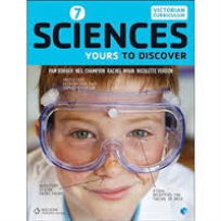SCIENCES 7: YOURS TO DISCOVER EBOOK