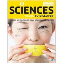 SCIENCES 8: YOURS TO DISCOVER EBOOK
