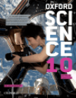 OXFORD SCIENCE 10 AUSTRALIAN CURRICULUM STUDENT BOOK + OBOOK