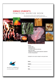 SCIENCE STUDENT'S PRACTICAL EXERCISE BOOK 2E