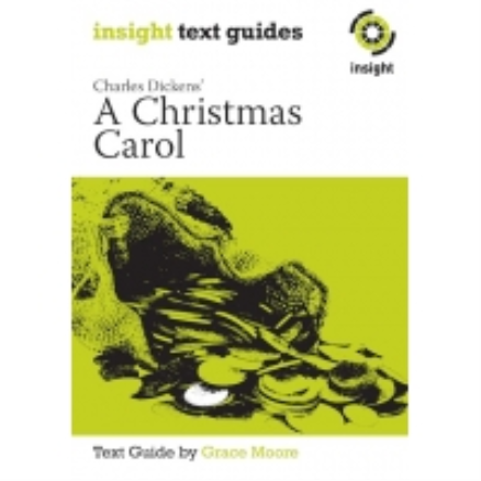 Christmas Carol Text Guide.Buy Book Insight Text Guide A Christmas Carol Ebook